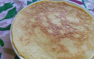 Keto Pancakes V1